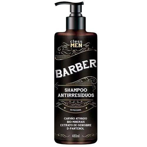 Shampoo-Cless-Men-Barber-Antiresiduos---480ml---fikbella--1-