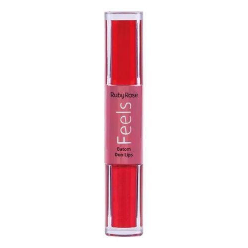 Batom-Duo-Lips-Feels-369---Ruby-Rose---fikbella--1-