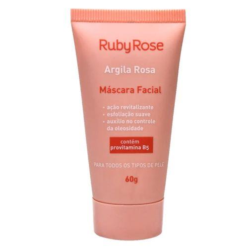Mascara-Facial-Argila-Rosa-Ruby-Rose-60g-144010