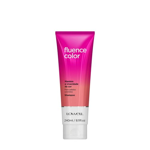 Shampoo-Fluence-Color-Lowell-240ml-fikbella-144498