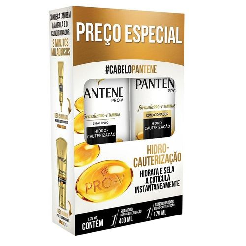 Kit-Pantene-Shampoo-400---Condicionador-175ml-Hidro-Cautereizacao-Fikbella