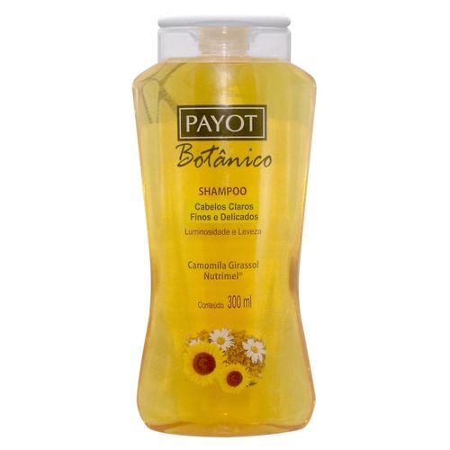 Shampoo-Camomila-e-Nutrimel-Payot-Botanico---300ml-Fikbella