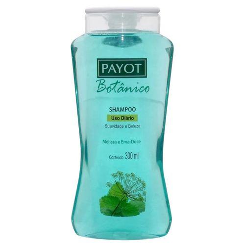Shampoo-Melissa-e-Erva-Doce-Payot-Botanico---300ml-Fikbella