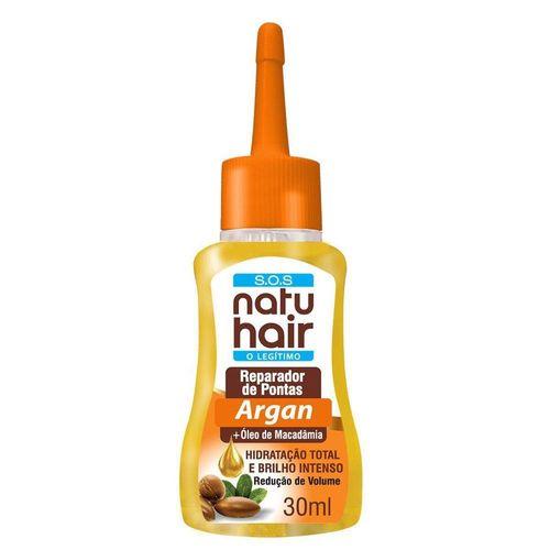 Reparador-de-Pontas-Argan-Natu-Hair---30ml-Fikbella