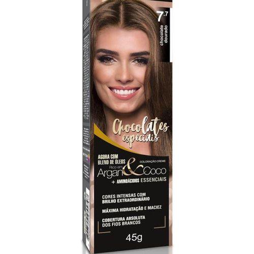 Tintura-Individual-Beauty-Color-7.7-Chocolate-Dourado-Fikbella