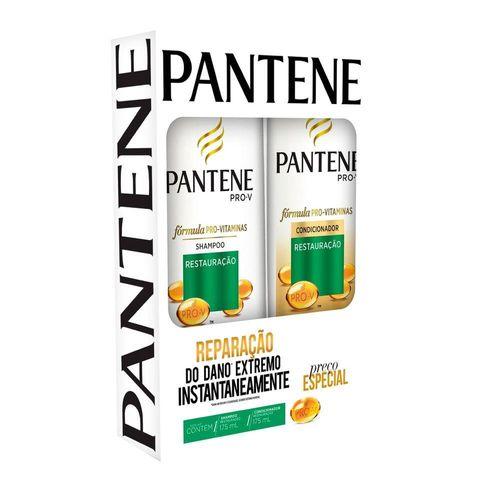 Kit-Shampoo---Condicionador-Restauracao-Pantene---175ml-Fikbella