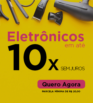 Eletrônicos 10x