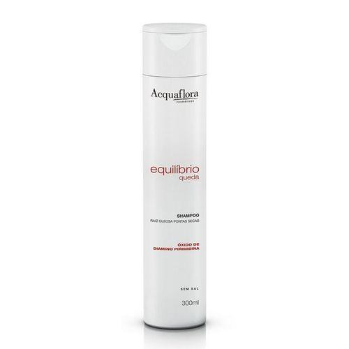 Shampoo-Equilibrio-Queda---Secos-Ou-Danificados-Acquaflora--300ml
