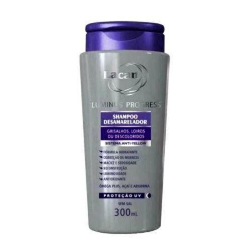 Shampoo-Progress-Luminous-Lacan---300ml-Fikbella