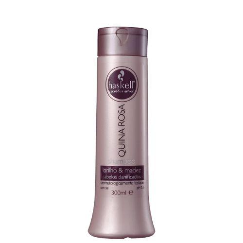Shampoo-Quina-Rosa-Haskell---300ml-Fikbella
