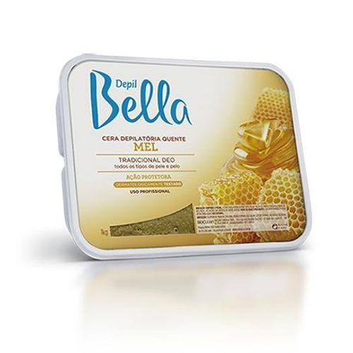 Cera-Depil-Bella-Mel---1kg-Fikbella