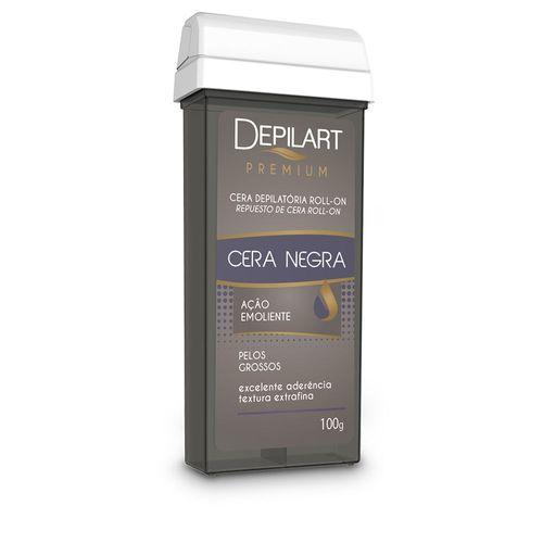 Cera-Depilart-Premium-Refil-Negra---100g-Fikbella