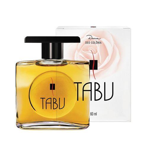 Colonia-Tabu-Tradicional---60ml-Fikbella