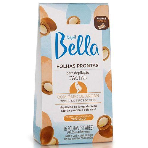 Folha-Depil-Bella-Oleo-de-Argan-C-16un-fikbella