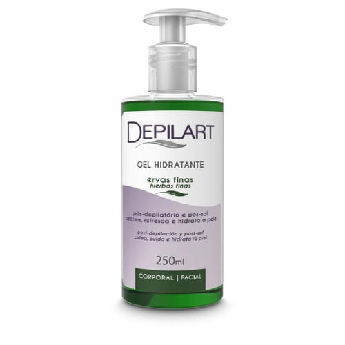 Gel-Pos-Depilacao-Depilart-Aloe-Vera---250ml-Fikbella