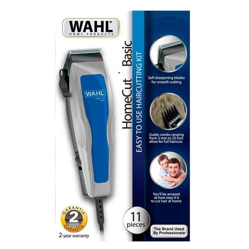 Maquina-de-Corte-Home-Cut-Basic-2-Wahl---127V-Fikbella
