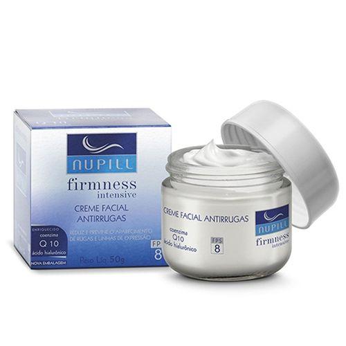 Creme-Facial-Antirrugas-Q10-Nupill---50g-Fikbella
