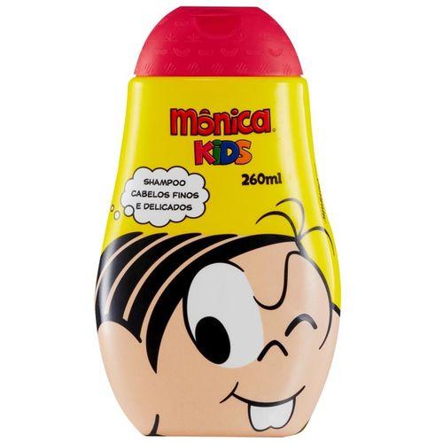 Shampoo-Cabelos-Finos-Turma-da-Monica---250ml-Fikbella