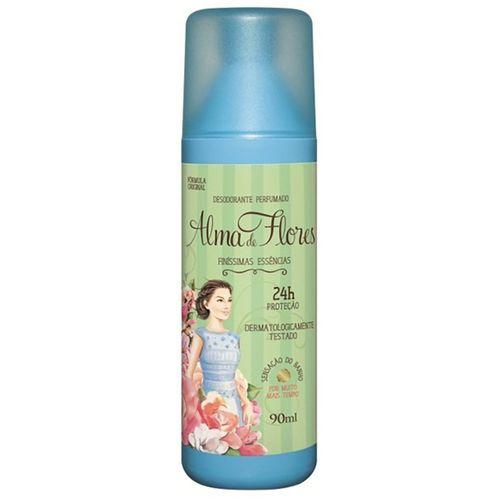 Desodorante-Spray-Classico-Alma-de-Flores---90ml-Fikbella
