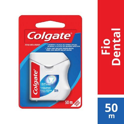 Fio-Dental-Nylon-Colgate---50m-Fikbella