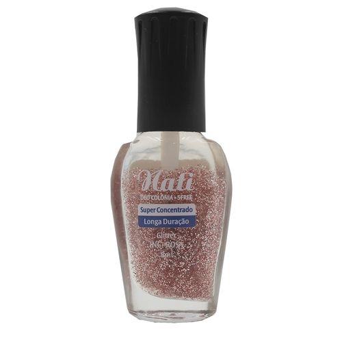Esmalte-Glitter-Incolor-Rosa-Nati---8ml-fikbella