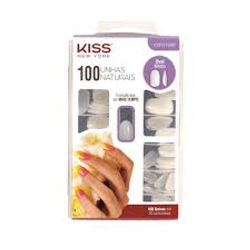 Unhas-Naturais-Ny-Oval-Medio-Kiss---1un00-fikbella