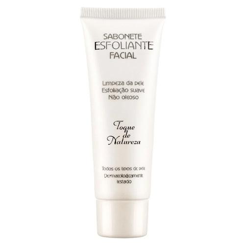 Sabonete-Facial-Esfoliante-Toque-da-Natureza---100ml-fikbella-137361