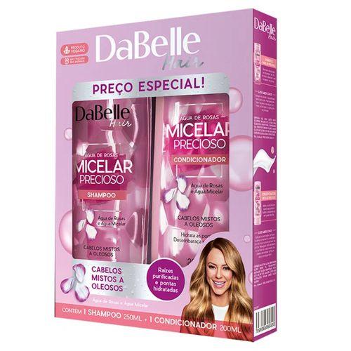 Kit-Shampoo-250ml-Condicionador-200ml-Micelar-Dabelle-fikbella-144472