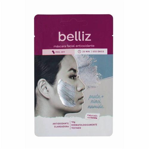 Mascara-Facial-Antioxidante-com-Prata-Belliz---10g-GFikbella
