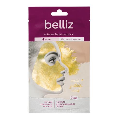 Mascara-Facial-Ouro-Nutritiva-Belliz-1-unidade-fikbella-144845