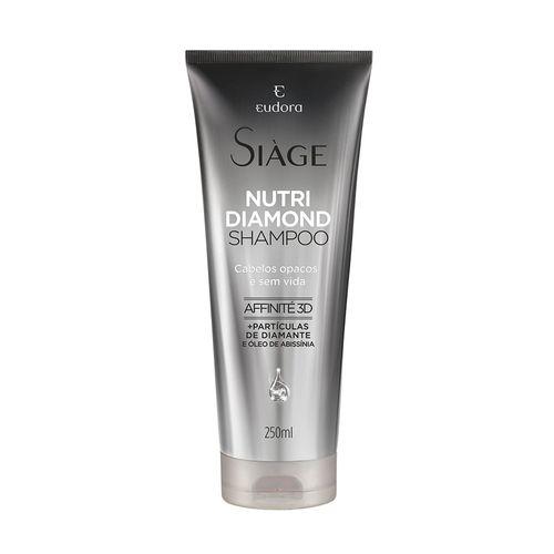 Shampoo-Siage-Nutri-Diamond-250ml-Fikbella