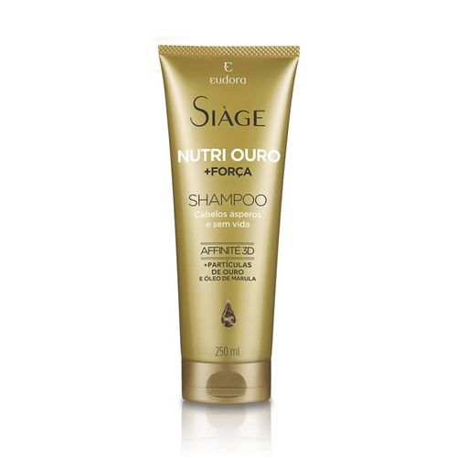 Shampoo-Siage-Nutri-Ouro-Eudora---250ml-Fikbella