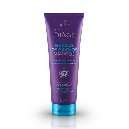 Shampoo-Siage-Revela-os-Cachos-Eudora---250ml-Fikbella