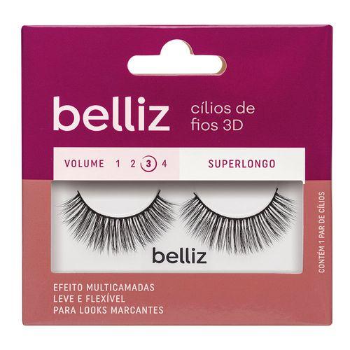 Cilios-Posticos-Belliz-3D---208---1-par-Fikbella