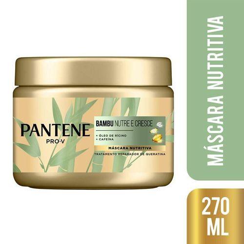 Mascara-Capilar-Bambu-Nutre---Cresce-Pantene---270ml-Fikbella