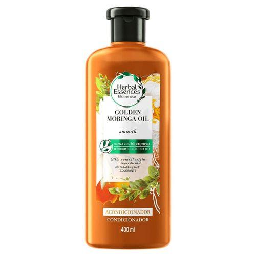 Condicionador-Essences-Bio-Renew-Golden-Moringa-Oil---400ml-Fikbella