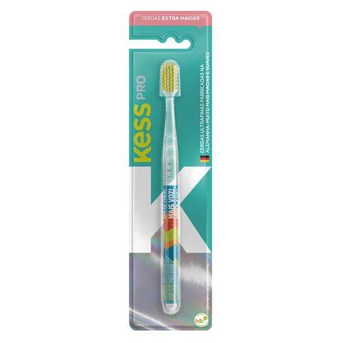 Escova-Dental-Pro-Clear-Extra-Macia-Kess-fikbella-140942