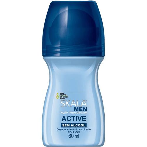 Desodorante-Roll-On-Skala-For-Men-Active---60ml-fikbella-3030
