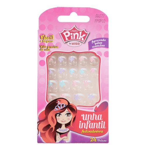 Unhas-Auto-Adesivas-Pink-Be-Pink-Pop-Princ-Pisce---24un-fikbella-44148