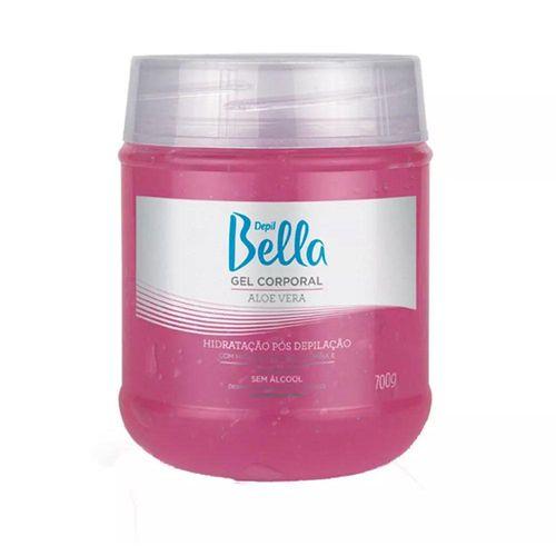 Gel-Pos-Depilacao-Depil-Bella-Aloe-Vera---700g-Fikbella