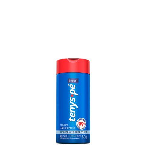 Desodorante-Antisseptico-Tenys-Pe-Baruel-Original---60g-Fikbella