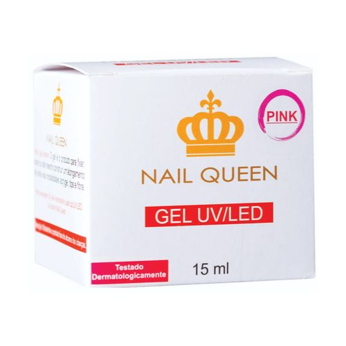 Gel-de-Construcao-Pink---Nail-Queen---15ml