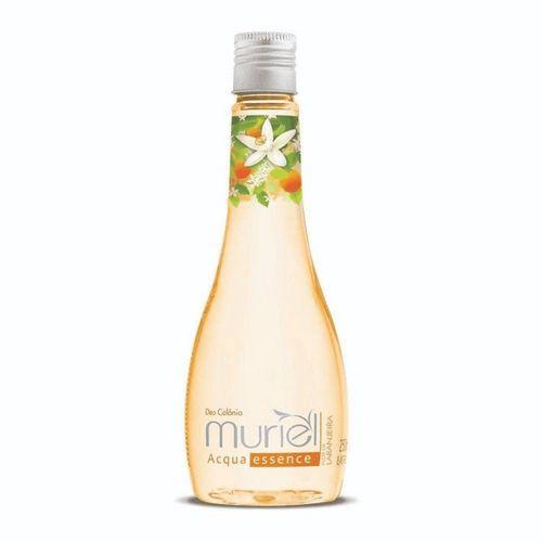 Colonia-Muriel-Acqua-Essence-Flor-de-Laranjeira---250ml-Fikbella