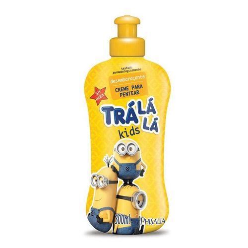 Creme-de-Pentear-Tra-La-La-Kids-Desembaracante---300ml-Fikbella
