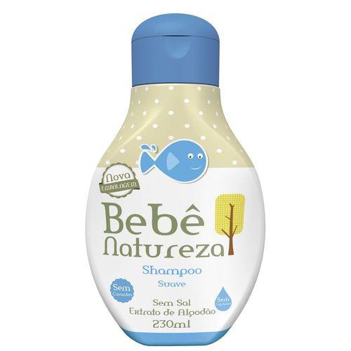 Shampoo-Bebe-Natureza-Shampoo-Suave---230ml-Fikbella