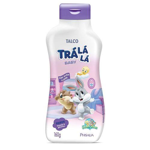 Talco-Baby-Suave-Tra-La-La---160g-Fikbella
