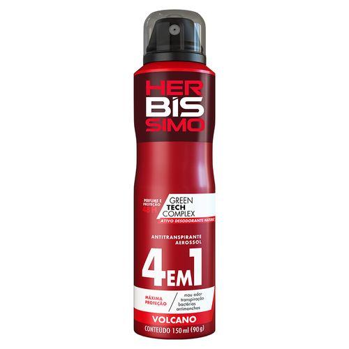 Desodorante-Antitranspirante-Aerosol-Volcano-Herbissimo---150ml--Fikbella