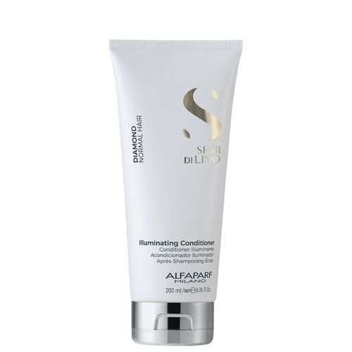 Condicionador--Alfaparf-Semi-Di-Lino-Diamond-Illuminating---200ml-Fikbella