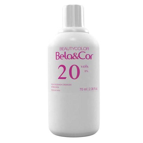 Agua-Oxigenada-Cremosa-BeuatyColor-Bela---Cor-Vol-20---70ml-Fiikbella