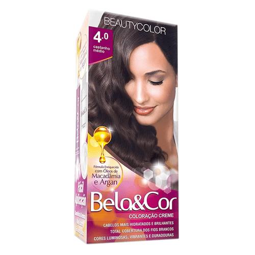 Kit-Coloracao-Creme-Bela-Cor---4.0-Castanho-Medio-Fikbella